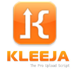 Kleeja-uploadcenter