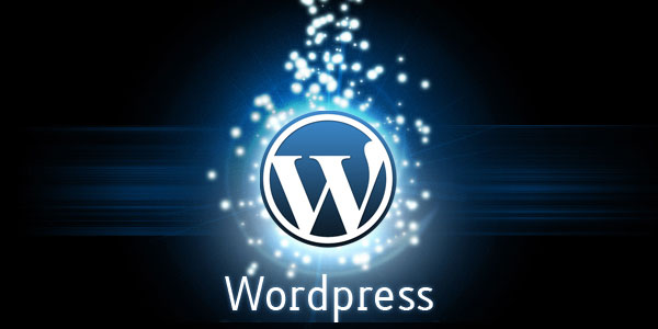 Download the WordPress content management